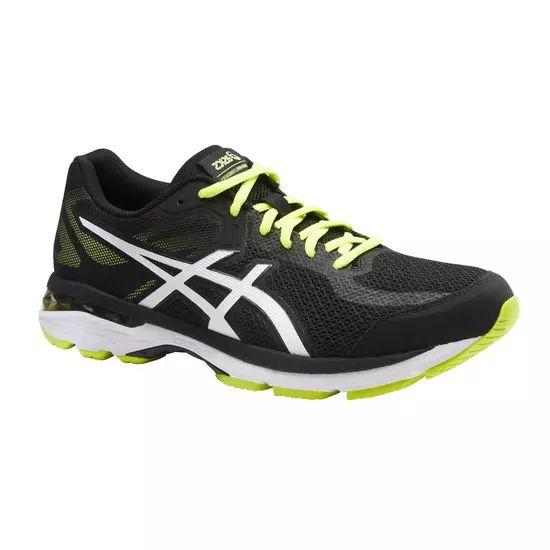 Chaussures de running Asics Gel Glyde - Noir Jaune