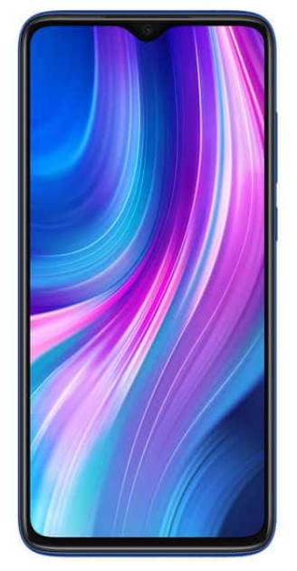 "Smartphone 6.3"" Xiaomi Redmi Note 8T - 64Go"