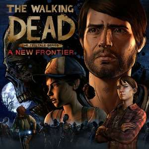 Sélection de Jeux The Walking Dead en Promotion sur Nintendo Switch (Dématérialisé) - Ex: New Frontier