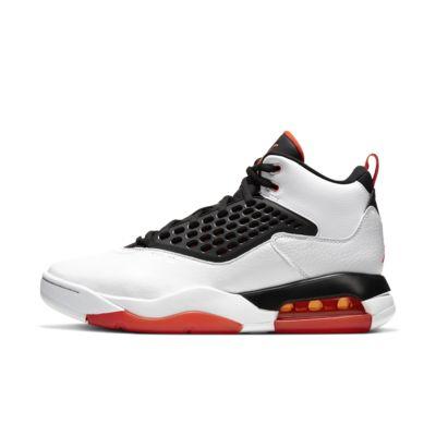 Jusqu'à 50% de réduction sur une sélection d'articles Nike Jordan - Ex : chaussures Maxin 200 - différents coloris (du 40 au 49.5)