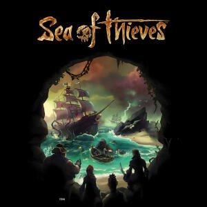 Jeu Sea of thieves sur PC & Xbox One (Dématérialisé)