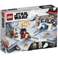Jeu de construction Lego Star Wars : L'attaque du générateur de Hoth n°75239 (via 4,20€ fidélité)