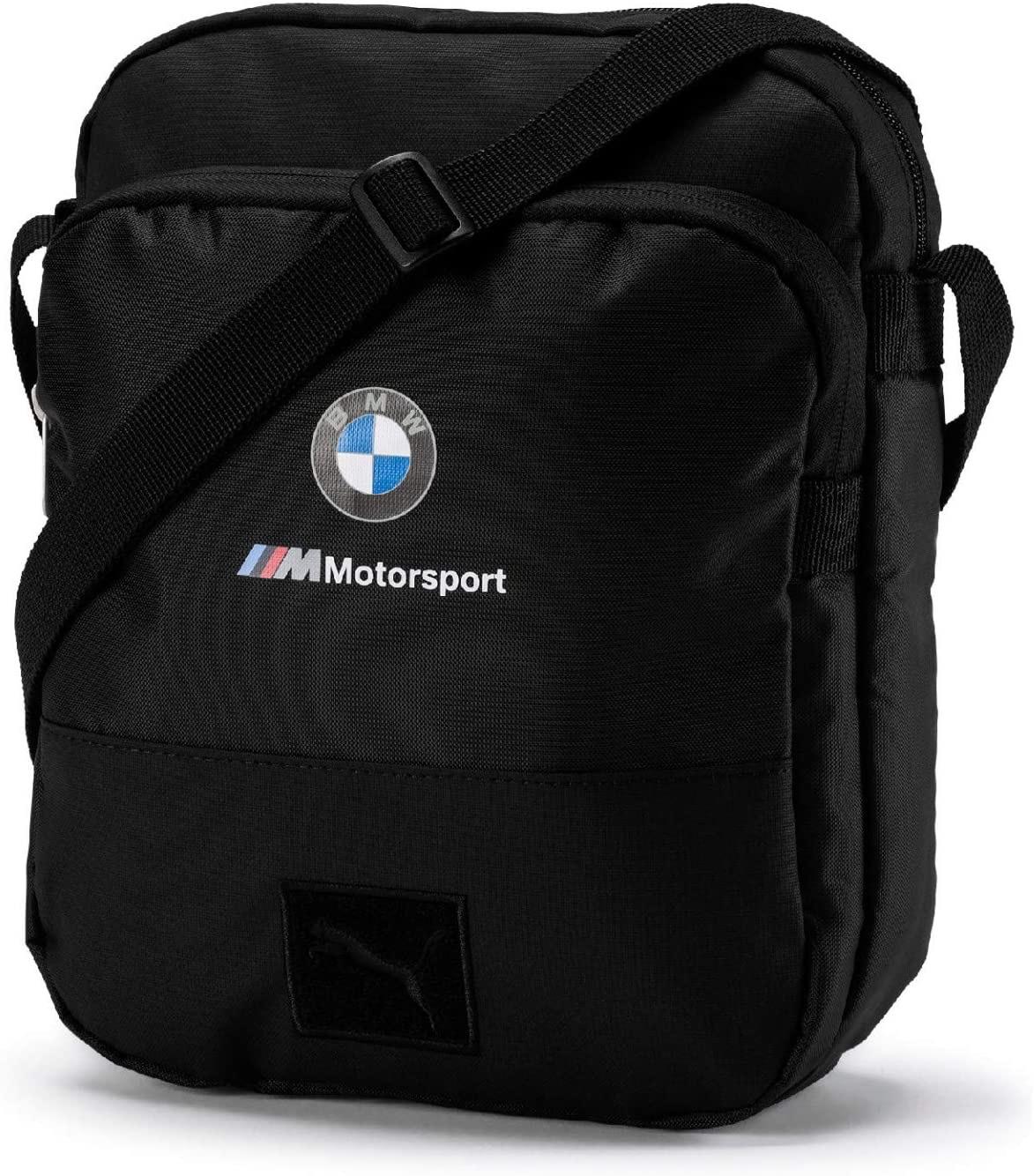 Grand sac à bandoulière Puma X BMW M Motorsport