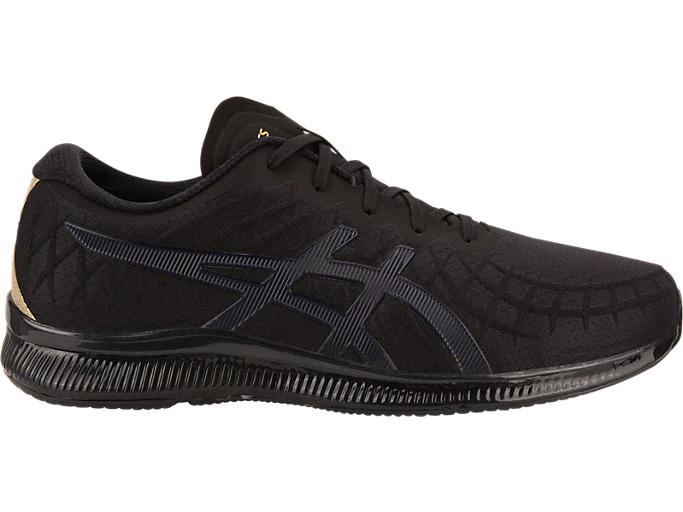 Chaussures Asics Gel-Quantum Infinity - noir (du 41.5 au 46.5)