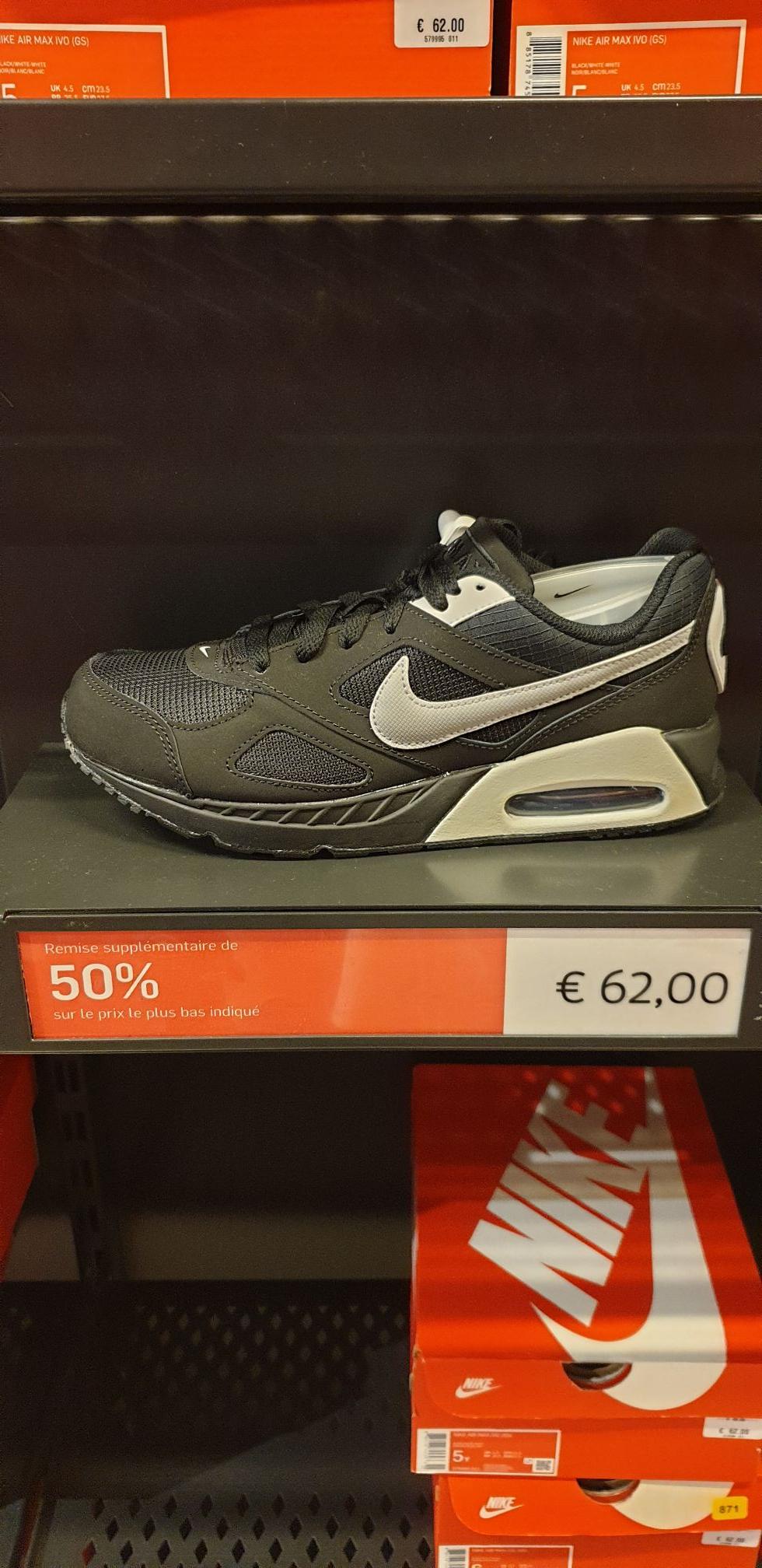 50% de réduction sur une sélection d'articles - Nike Store Begles (33)