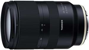 Objectif Tamron 28-75mm F2.8 RXD A036SF pour Monture Sony-FE
