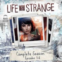 Life is Strange: Complete Season sur PC (Dématérialisé - DRM-Free)