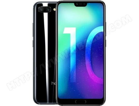 """Smartphone 5,8"""" Honor 10 - 4 Go de RAM, 64 Go"""