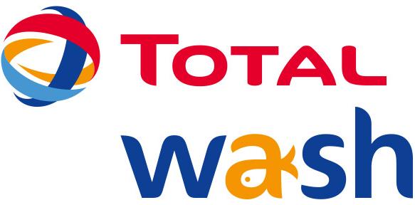 3€ de réduction sur les recharges pour stations de lavage Total Wash (via l'application)