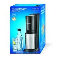 Machine à gazéifier Sodastream Crystal + 2 Sirops (Via 23.97€ sur la Carte de Fidélité) - Orvault (44)