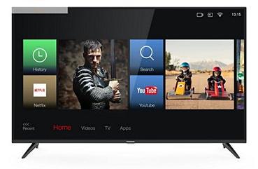 """TV 65"""" Thomson 65UD6306 - 4K UHD"""