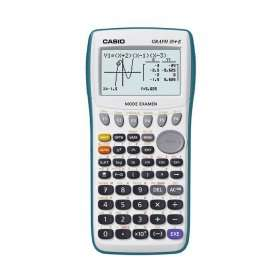 Calculatrice casio Graph 35+ E -Vichy (03)