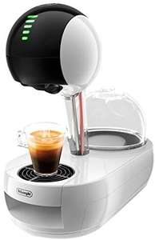 Machine à café à capsules Delonghi Dolce Gusto EDG636.S Stelia
