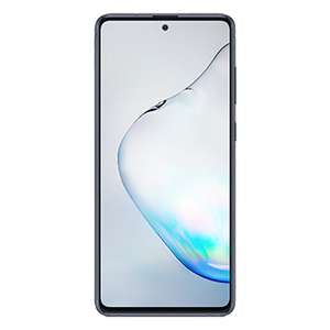"Smartphone 6.7"" Samsung Galaxy Note 10 Lite - full HD+, Exynos 9810, 6 Go de RAM, 128 Go + Écouteurs sans-fil Samsung Galaxy Buds"