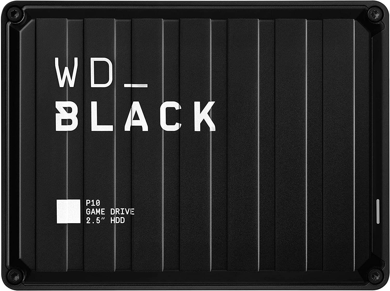 "Disque dur externe 2.5"" Western Digital WD_BLACK P50 - 2 To"