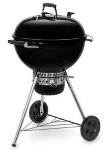 Barbecue charbon Weber Master Touch GBS E_5750- ø57 cm