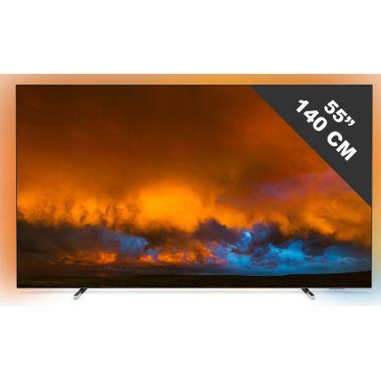 "TV 55"" Philips OLED 804/12 - 4K UHD (mda-electromenager.com)"