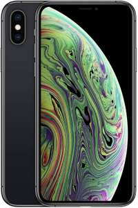 """Smartphone 5.8"""" Apple iPhone XS - 64 Go, Gris Sidéral"""