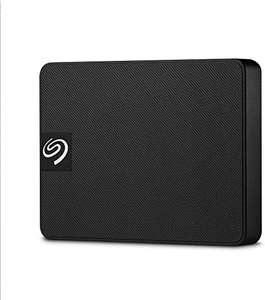 "SSD externe 2.5"" Seagate Expansion - 1 To"