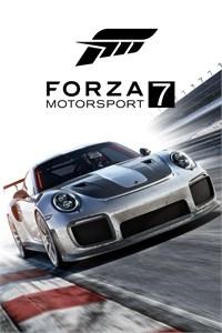 Forza Motorsport 7 Edition Standard sur PC (Dématérialisé)