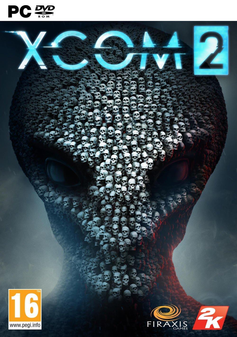 Précommande : Jeu vidéo Xcom 2 sur PC