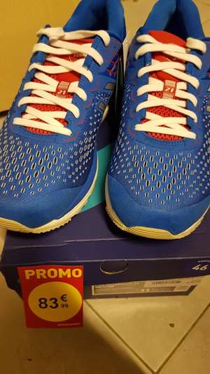 Chaussures Asics Gel Cumulus 21 - Tailles 40 à 46 - Checy (45)