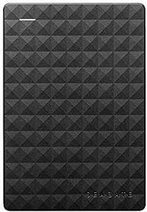 "Disque Dur Externe 2,5"" Seagate Expansion Portable - 4 To"