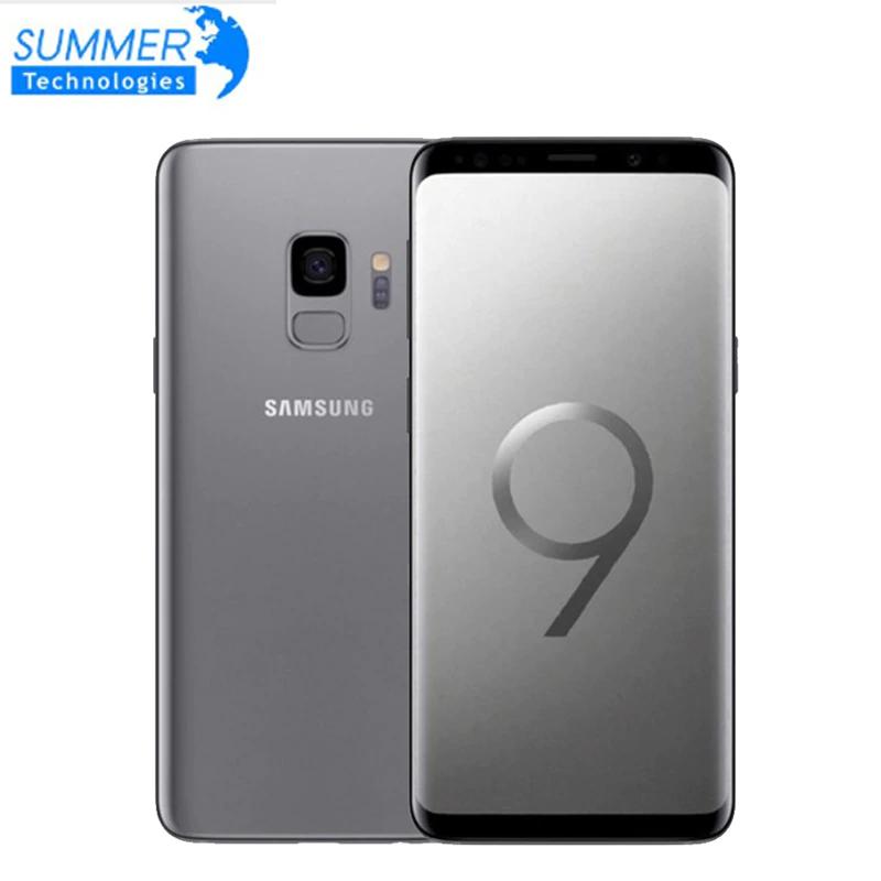 "Smartphone 5.8"" Samsung Galaxy S9 - 64 Go (Reconditionné - Version US)"