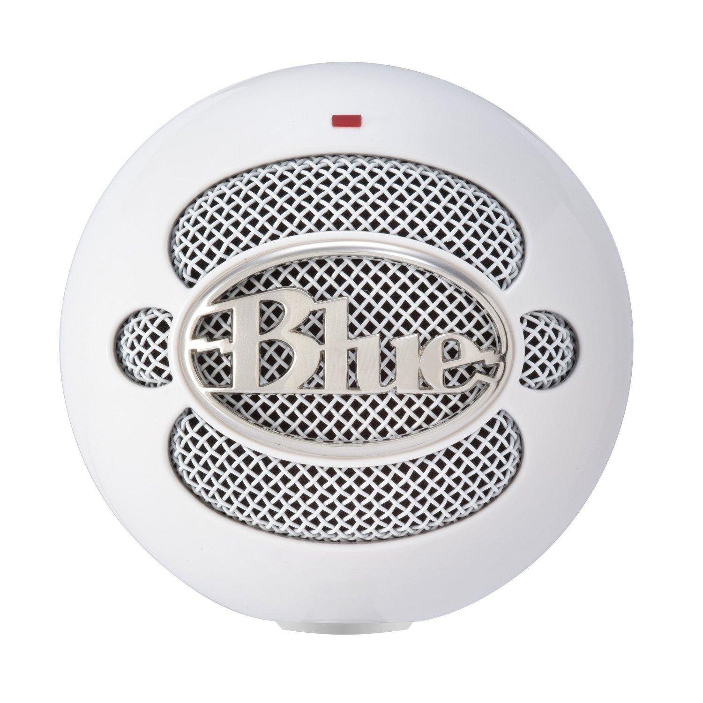Microphone Blue Snowball ICE