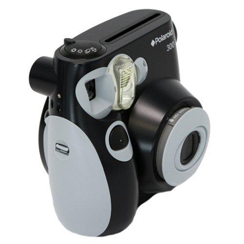 Appareil photo à impression instantanée Polaroid PIC 300
