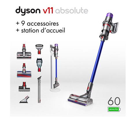 Bon plan ou code promo Dyson V11 ⇒ offres sur Dealabs