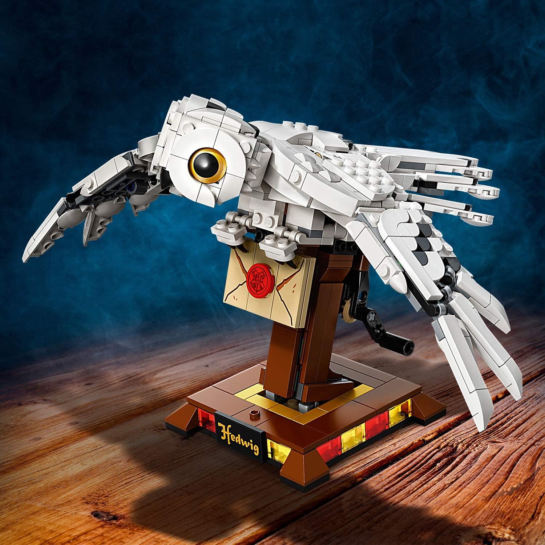 Lego Harry Potter 75979 - Hedwige