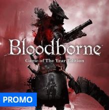 [Abonné PSN+] Bloodborne : Game of the Year Edition sur PS4 (Dématérialisé)