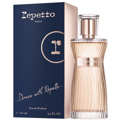 Eau de parfum Dance with Repetto - 100ml
