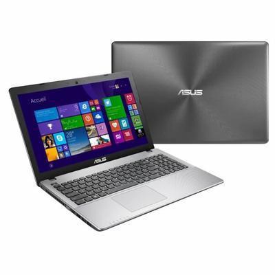 "PC Portable 15.6"" Asus R510CC-CJ1316H - Tactile, i3-3217U 1.8 GHz, RAM 4 Go, HDD 750 Go (Reconditionné)"