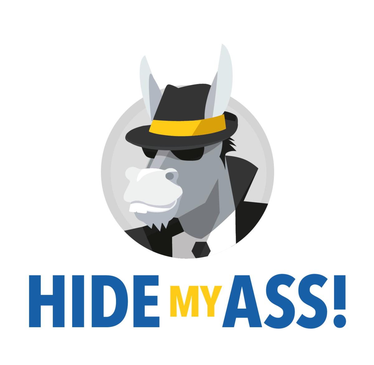 Abonnement au service de VPN HideMyAss! - 1 an à 35.47€, 2 ans à 62.07€ ou 3 ans à 79.81€ (dématérialisé)