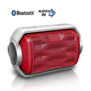 Enceinte Bluetooth Etanche Nomade Philips BT2200R