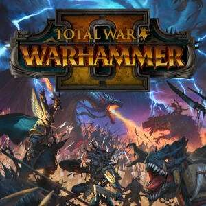 Total War: Warhammer II sur PC (Dématérialisé - Steam)