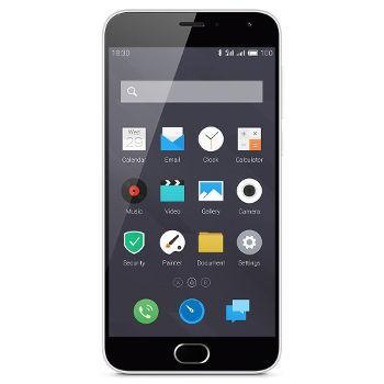 "Smartphone 5"" Meizu M2 Mini  16Go - Gris (Via ODR 30€)"