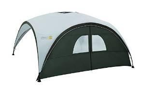 Abri Coleman Event Shelter Paroi avec porte Dimension 4,5m * 4,5m