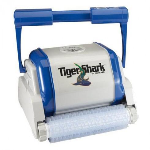 Robot de piscine Hayward Tiger Shark