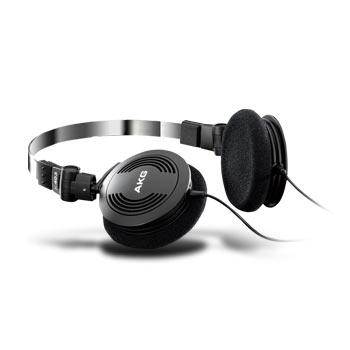 Casque audio nomade AKG K403 Noir (Livraison offerte)