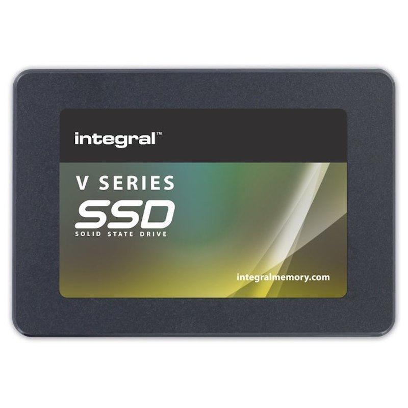 """Sélection de SSD Internes 2,5"""" 240Go en promotion - Ex: SSD Interne 2,5"""" Integral Série V - 240Go (Garantie 3 ans)"""