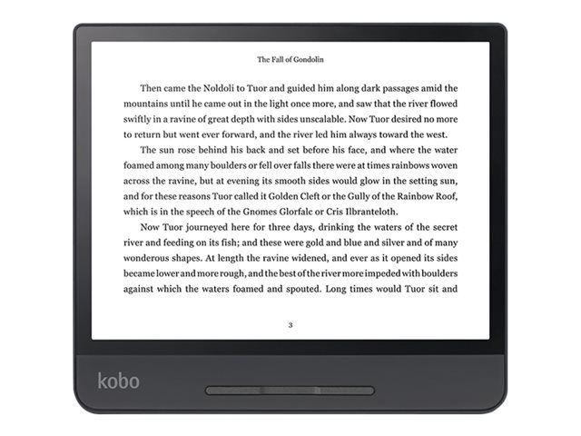 "Liseuse eBook 8"" Kobo Forma - 8 Go (+ 87.50€ offert en SuperPoints)"