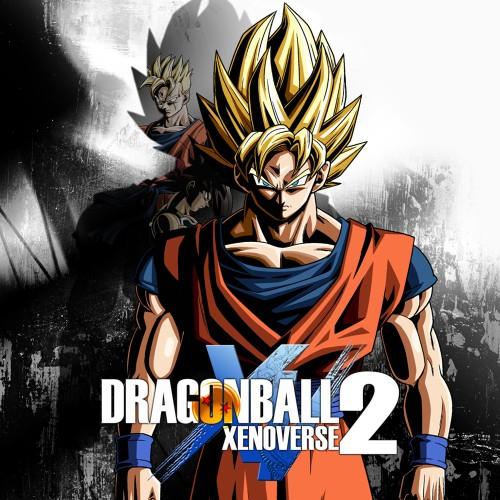 Jeu Dragon Ball Xenoverse 2 sur Nintendo Switch (Dématérialisé - eShop Mexique)