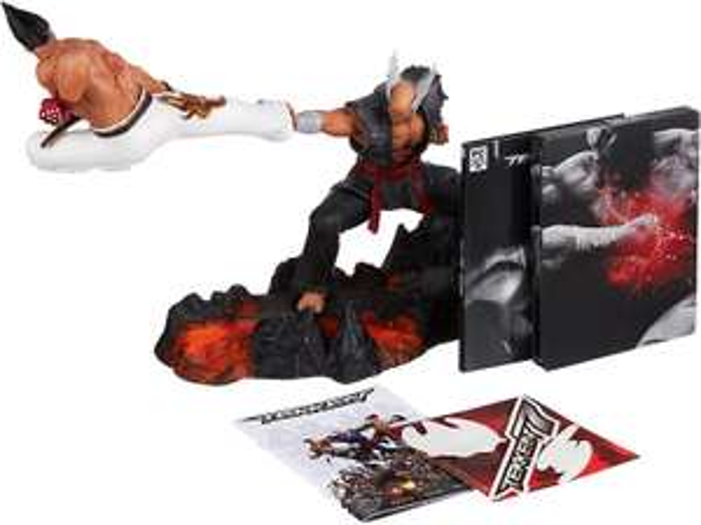 Tekken 7 - Édition Collector sur PC