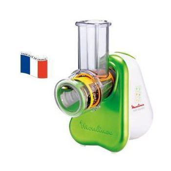 Hachoir Moulinex DJ753315  Fresh Express Vert