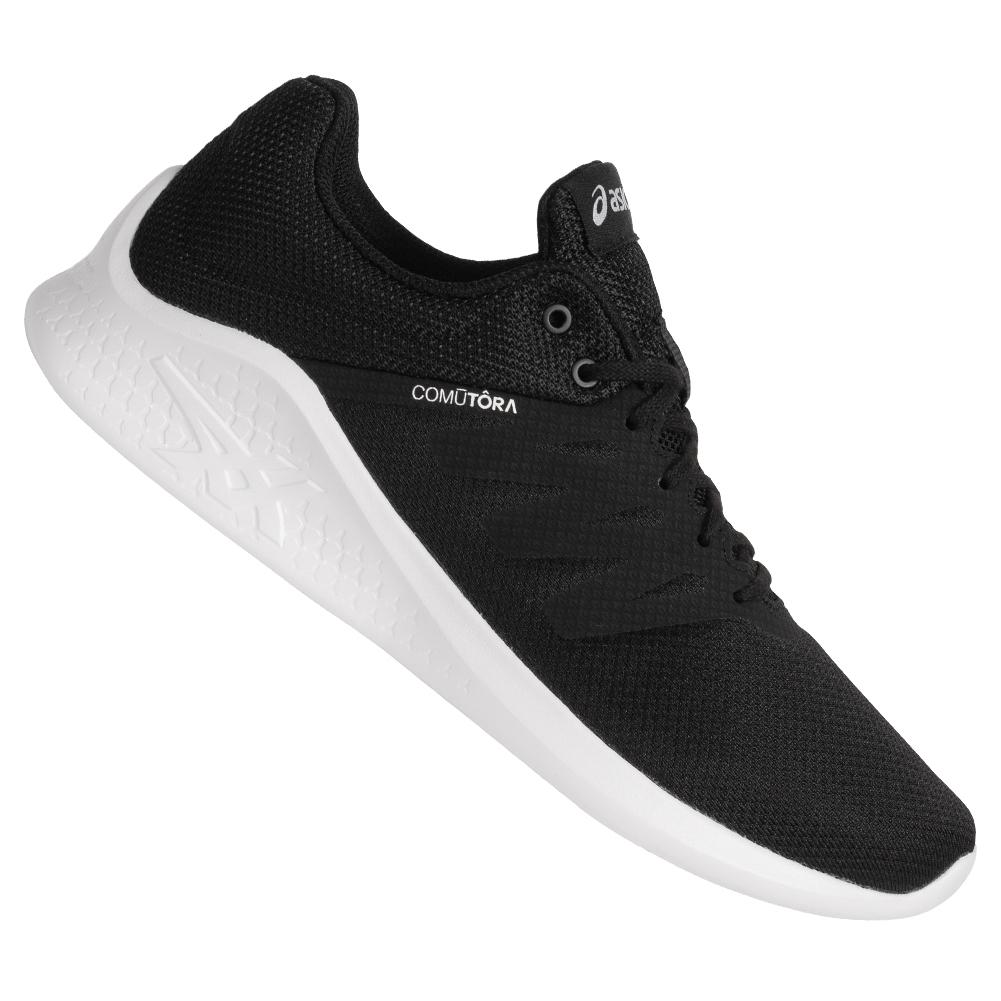 Chaussures de sport Asics Comutora - Plusieurs tailles du 35,5 au 42