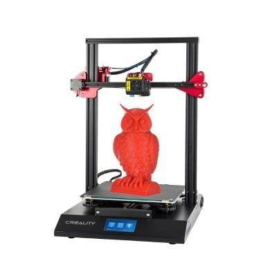Imprimante 3D Creality 3D CR-10S Pro (entrepôt Allemagne)