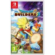 Jeu Dragon Quest Builders 2 sur Nintendo Switch (Via 24 € sur la Carte de Fidélité)